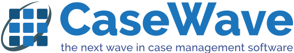 CaseWave Medicaid Case Waiver Management Software